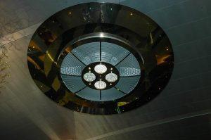 Napredne klimatske naprave nudijo odlične učinke pri hlajenju večjih objektov